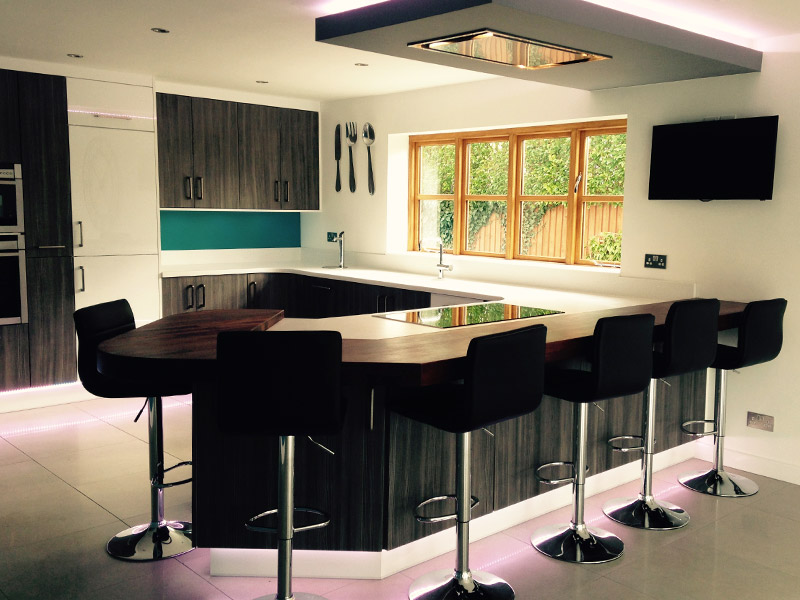 Kitchen Refurbishment Project
